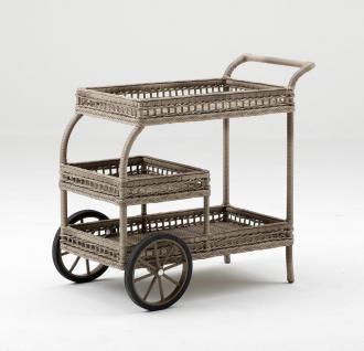 Georgia Garden James Teewagen von Sika Design