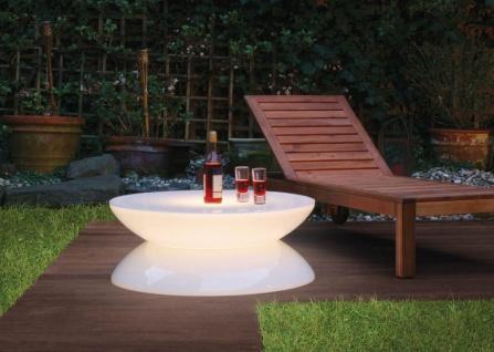 Moree Beistelltisch Lounge Outdoor H34 cm - Vorschau 3