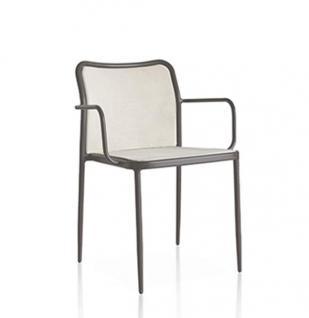 Expormim Senso Chairs Armlehnstuhl • 3D Mesh oder Batyline Senso Bespannung