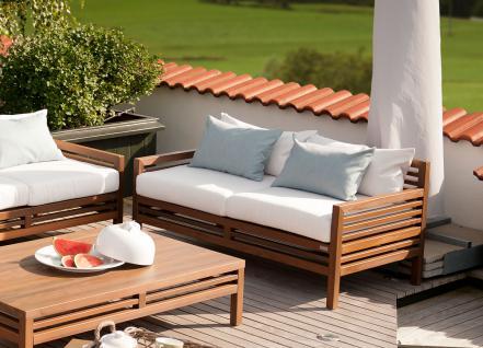 Herrenhaus Cubic Lounge Sofa 2-Sitzer