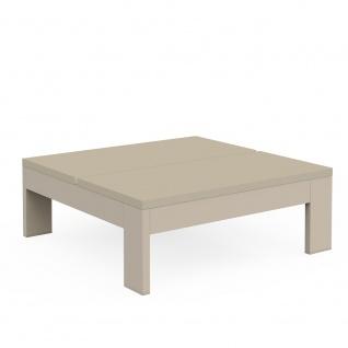 NA XEMENA Loungetisch • 60 × 60 cm von GANDIA BLASCO