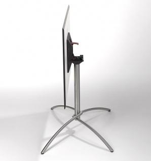 Fischer Möbel Bistrotisch Taku 80 × 80 cm quadratisch, klappbar - Vorschau 3