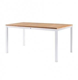 Sifas Kwadra Esstisch 180 cm inkl. Synteak® Tischplatte
