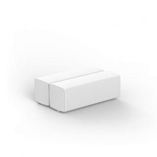 Vondom Tablet Loungehocker S • Gartenhocker 104 × 68 cm
