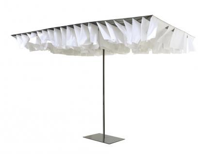 Sywawa Sonnenschirm Breezer 350 x 250 cm inkl. Schutzhülle