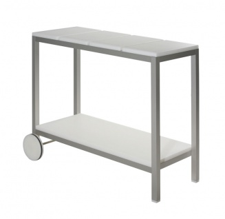 Menfis Tea Trolley von Sachi
