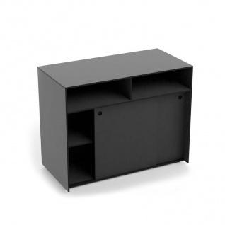 conmoto Ticino Kitchen Space • Küchenmöbel Modul 120 × 60 cm
