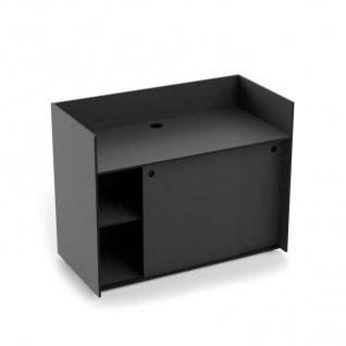 conmoto Ticino Kitchen Heat • Küchenmöbel Modul 120 × 60 cm