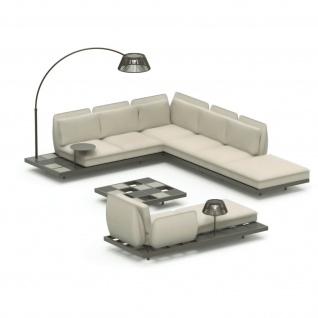 Royal Botania Lounge Set Mozaix 04 Aluminium inkl. Kissenset Kategorie B