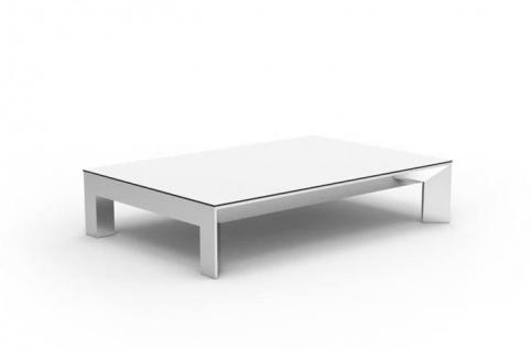 Vondom Frame Loungetisch 150 × 100 cm