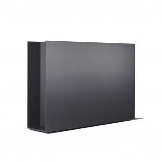 conmoto Sotomon Pflanzgefäß • Sichtschutz Modul 150 × 33 cm
