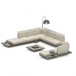 Royal Botania Lounge Set Mozaix 06 Aluminium inkl. Kissenset Kategorie B