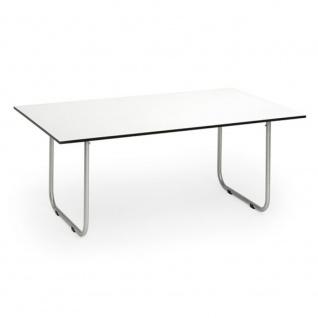 Weishäupl Prato Esstisch - mit HPL-Tischplatte - 144 × 90 cm