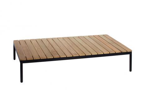 OASIQ RIAD Couchtisch • Loungetisch 122 × 74 cm