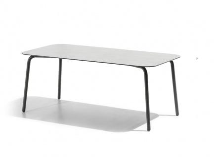 Todus Condor Gartentisch 200 × 100 cm