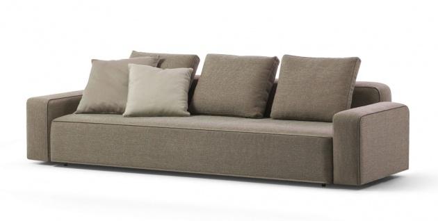 Roda Dandy Gartensofa • Loungemodul 001 + 004 + 008 • 225/269 × 97 cm