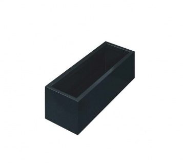 conmoto Flowerbox 4 Pflanzgefäß • Raumteiler Modul 84 × 25 cm