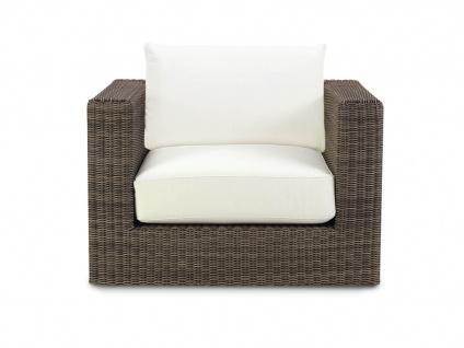 Ethimo Cube Lounge Sessel