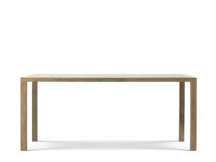 Ethimo Costes Esstisch aus Teakholz 240 × 160 cm