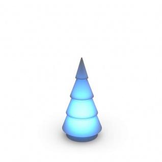 vondom led weihnachtsbaum leuchte chrismy 200 cm kaufen. Black Bedroom Furniture Sets. Home Design Ideas
