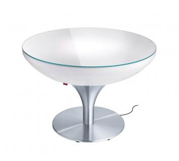 Moree Designtisch Lounge Outdoor H55 cm