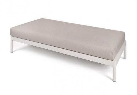 Fischer Möbel Kairos Lounge • Loungehocker 150 × 67 cm