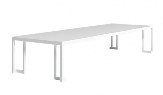 JIAN Loungetisch • 180 × 60 cm von GANDIA BLASCO