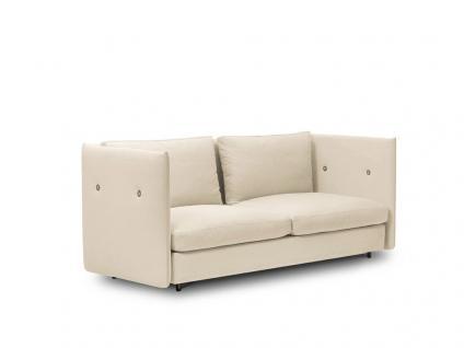 Roda Double Gartensofa • Loungemodul 002 + 005 + 006 • 170/179/188 × 94 cm