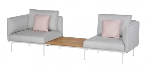 Barlow Tyrie Layout Lounge Companion Set • Loungemodule - Vorschau 4