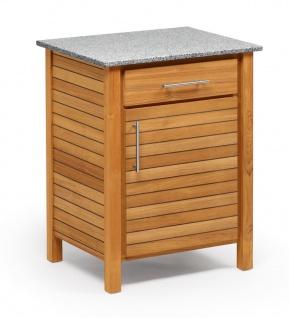 Weishäupl Deck 1er Element • Outdoor Schrank