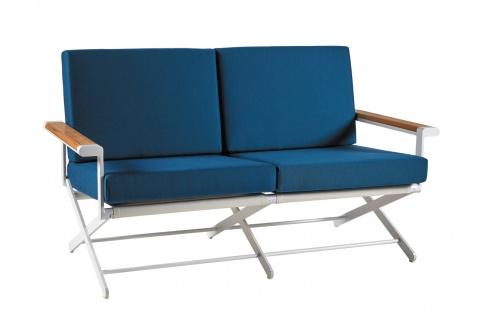 Sifas Oskar Loungesofa 2-Sitzer - Vorschau 1