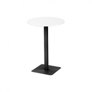 VITEO FLEX Gartentisch hoch Ø 70 oder 70 × 70 cm