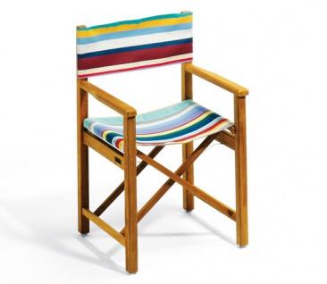 Weishäupl Cabin Klappbarer Stuhl