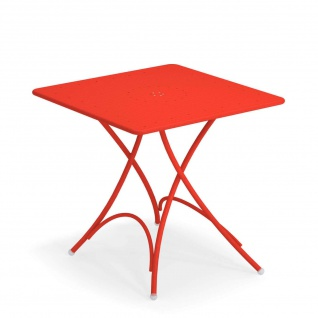 Emu Pigalle Gartentisch • Outdoor Klapptisch 76 cm • Stahl, beschichtet - Vorschau 2