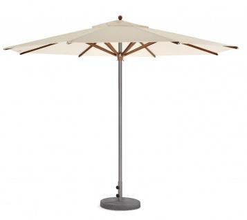 Sonnenschirm Trend von Weishäupl 350 × 350 cm