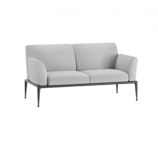 Fast New Joint 2-Sitzer-Sofa mit Armlehnen