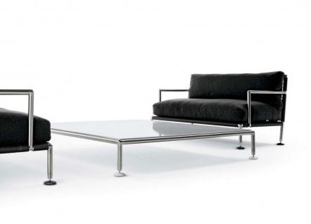 Coro Nest Lounge Tisch 150 quadratisch - Vorschau 3