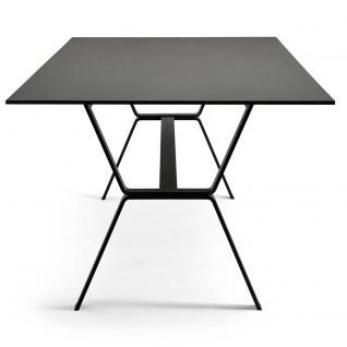 Varaschin Deer Gartentisch 200×100 cm (verschiedene Tischplatten)