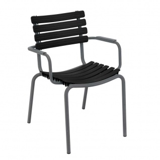 Houe Clips Gartenstuhl • Armlehnstuhl