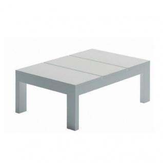 NA XEMENA Loungetisch • 90 × 60 cm von GANDIA BLASCO, niedrig