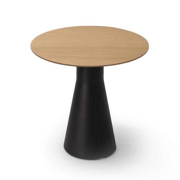 Andreu World Reverse Outdoor Gartentisch Mit Hpl Tischplatte