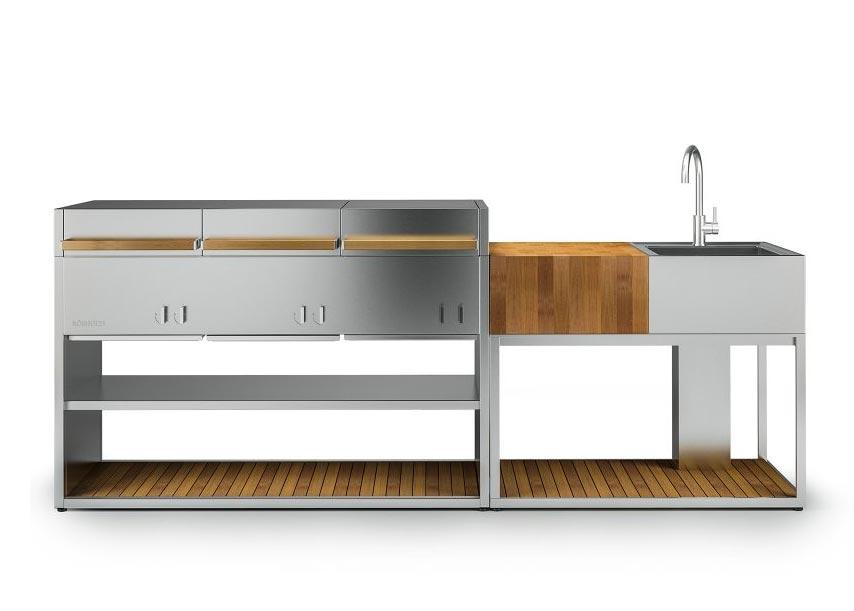 Outdoorküche Möbel Yacht : Lapitec moderne arbeitsplatten gewählt für yacht verkleidung von