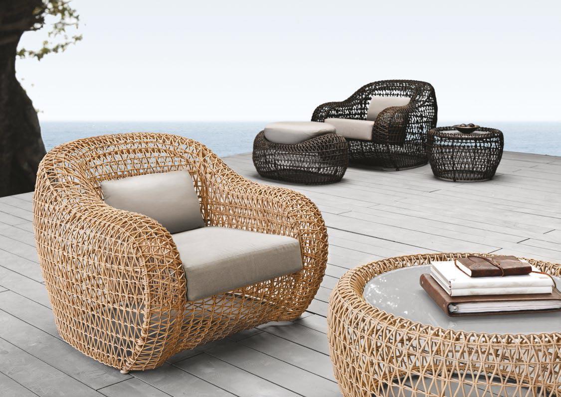 Beautiful Balou Rattan Mobel Kenneth Cobonpue Ideas - House Design ...