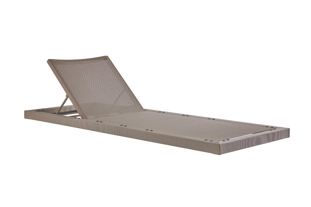 sifas outdoor furniture. Sifas Komfy Basismodul / Sonnenliege Kofigurierbar, Verstellbar Exkl. Outdoor Furniture