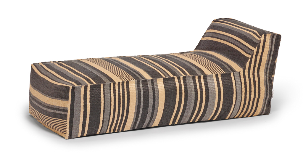 Weishäupl Chill Gartenliege 80 × 180 cm • Outdoor Lounge Liege ...