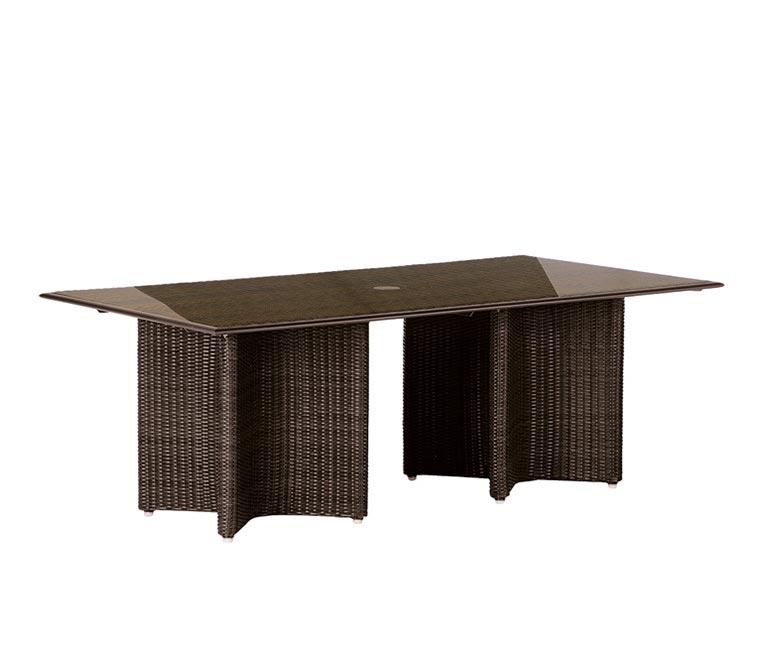 gartentisch savannah mit glasplatte 200 cm von barlow tyrie kaufen bei villa schmidt gmbh. Black Bedroom Furniture Sets. Home Design Ideas