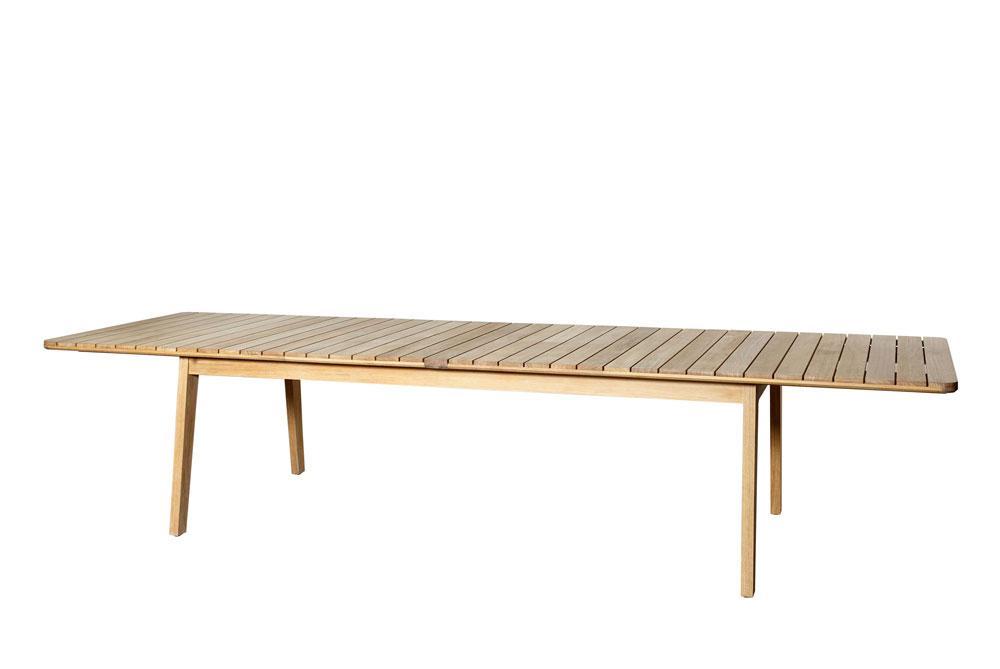 Oasiq Skagen Ausziehbarer Gartentisch 234 347 100 Cm Kaufen Bei