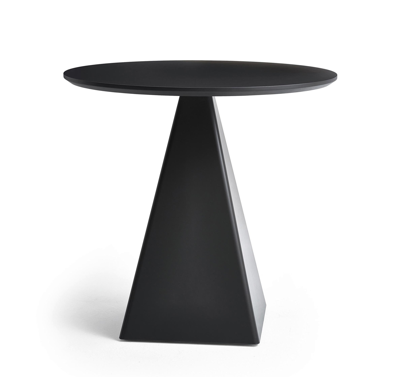 Varaschin Tower Gartentisch Gestell 40 40 Cm Tischplatte O 80 120