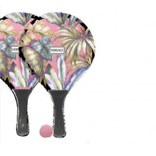 Versace Home Outdoor Jungle Tischtennis-Set