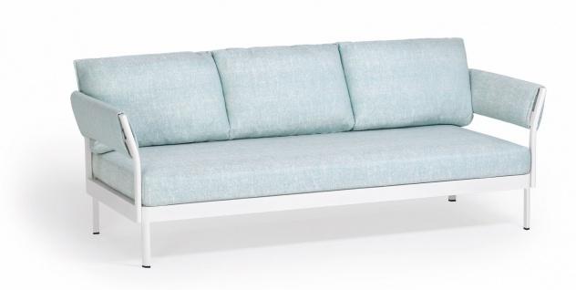 Weishäupl Minu 3-Sitzer Sofa